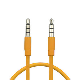 China 3.5mm audio cable
