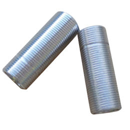 Hollow threaded rods from China (mainland)