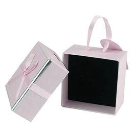 Small paper jewelry box from China (mainland)