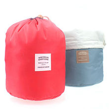 China Women's vanity cosmetic pouches