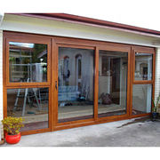 wholesale industry pvc sliding door from China (mainland)