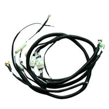 Customized Automotive Wire from China (mainland)