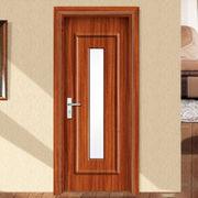 China China PVC Door Exterior Door