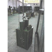 China Plastic mold