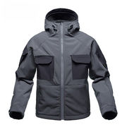 New design softshell jacket outdoor from China (mainland)
