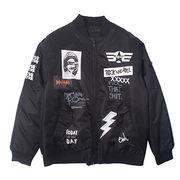Men's bomber jacket Fujian Aofeng Business Co. Ltd