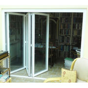 Aluminium Alloy Folding Sliding Glass Door