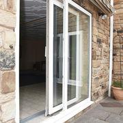Aluminum Sliding and Tilt doors Qingdao Jiaye Doors and Windows Co. Ltd