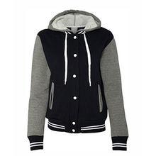 Sport women's varsity jacket sweatshirt from China (mainland)