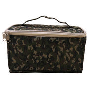 Cooler bag made of 600D polyester from SHANGHAI PROMO COMPANY LIMITED