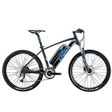 26 Aluminum Smart Pedelec E-bike