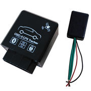 China OBD GPS Car Alarm