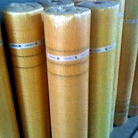 China 160 coated fiber glass mesh cloth