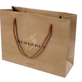 China Kraft paper bags