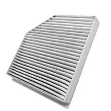Activated Carbon Auto Cabin Air Filter from China (mainland)