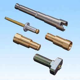 China CNC machining part, made of brass, quality first, customer's satisfaction, widely used