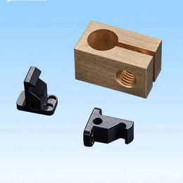 Machined parts HLC Metal Parts Ltd