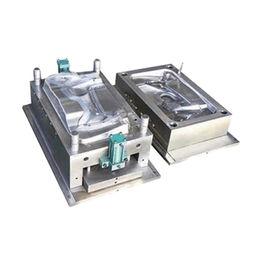 China Plastic injection tooling development