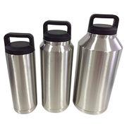 Vacuum bottles from China (mainland)