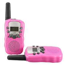 OEM wholesale lovely children's walkie-talkies