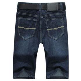 New & Trendy High Quality Men's Denim Shorts