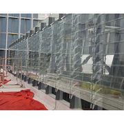 Aluminium frame high quality louver window glass from China (mainland)