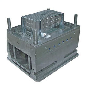 China OEM steel mold