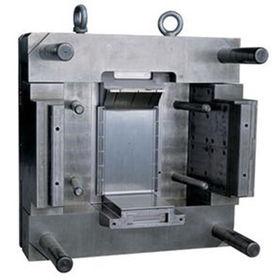 China Steel mold development