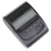 Wireless Thermal Printer Cover from China (mainland)
