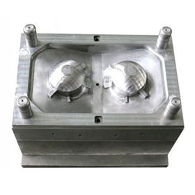 China Injection mold exporter