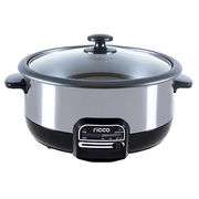 China Stainless steel multi-cooker