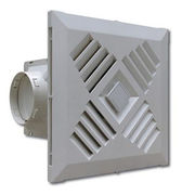 Air inlet fan enclosure from China (mainland)