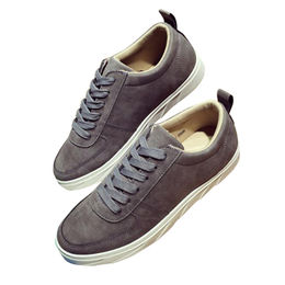 Men's casual shoes from China (mainland)