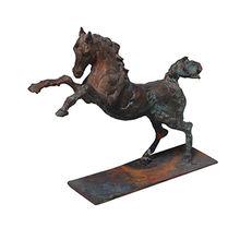 India Bronze Horse Statue