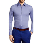 Men's Slim-fit Business Shirt, New Collection