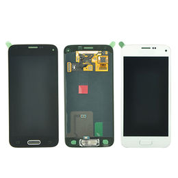 Mobile Phone LCD Screen Assembly for S5 Mini from Anyfine Indus Limited