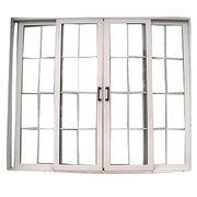 Double Glazing Aluminum Thermal Break Sliding Door Qingdao Jiaye Doors and Windows Co. Ltd