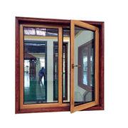 Passive House Aluminium Clad Wood Window from China (mainland)