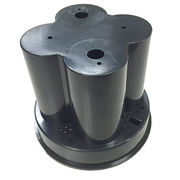 ABS molded housing from China (mainland)