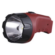 China 1W LED rechargeable torch