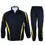 New design high quality women's tracksuits