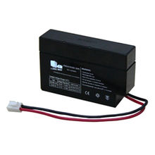 12V 0.8 regulated lead acid battery for replacement