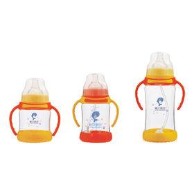 China Baby Bottles