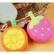 Plush cleaner plush baby cleaner from Dongguan Yi Kang Plush Toys Co., Ltd