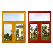 World hot selling cheap PVC Window