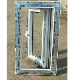 outward opening pvc casement window