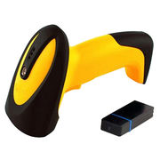 China 1D Wireless Industrial CCD Barcode Scanner
