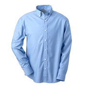 Fashion custom new design men's oxford shirts