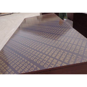 Building Material Construction Plywood from China (mainland)
