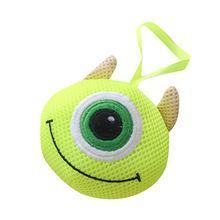 Cartoon animal super soft plush animal shower toys, customized accepted from Dongguan Yi Kang Plush Toys Co., Ltd